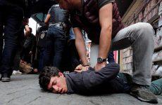 Τουρκία: 84 συλλήψεις στις εκδηλώσεις για την Πρωτομαγιά