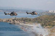 «Θερμό» καλοκαίρι με τουρκικές γεωτρήσεις