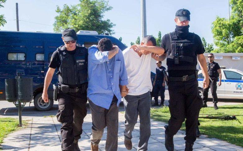 ΣτΕ: Αμετάκλητη απόφαση για άσυλο στον Τούρκο αξιωματικό