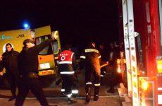 Τραγωδία στη Συγγρού – Νεκρή 36χρονη που παρασύρθηκε από δύο αυτοκίνητα