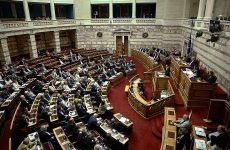 Άρωμα εκλογών στην Ολομέλεια της Βουλής