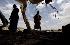 Υεμένη: Πέντε νεκροί, 20 τραυματίες στην Μαρίμπ που επλήγη από πύραυλο