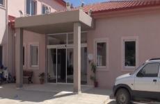 Στις νέες κτιριακές εγκαταστάσεις λειτουργεί το Κέντρο Υγείας Σκιάθου