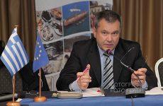 Στον τομέα »Δημοσίων Έργων και Έργων Υποδομής» της ΝΔ ο Κώστας Χαλέβας