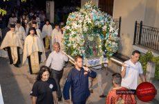 Λαμπρός ο εορτασμός των Αγίων Αποστόλων στην Μητρόπολη Δημητριάδoς