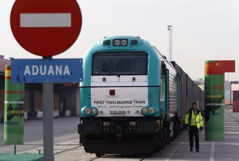 Η Ευρωπαϊκή Ένωση επενδύει 117 εκατ. ευρώ σε βιώσιμες υποδομές μεταφορών στην Ευρώπη