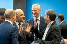 Επετεύχθη συμφωνία στο Eurogroup για το Ελληνικό χρέος
