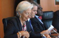 Λαγκάρντ: Θα εμπλακούμε με τον έναν ή τον άλλον τρόπο στην Ελλάδα