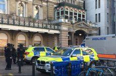 Εκκενώθηκε σταθμός του τρένου στο Λονδίνο