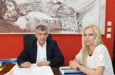 Έργα προϋπολογισμού 263.668,12 ευρώ από την Περιφέρεια Θεσσαλίας στη Μαγνησία