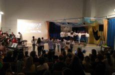 Παιδεία και πολιτισμός στο «Γεωργιάδειο» 2ο Δημοτικό σχολείο  Αγριάς
