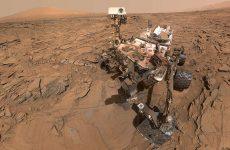 Ισχυρές ενδείξεις για ύπαρξη ζωής στον Άρη αποκάλυψε η NASA