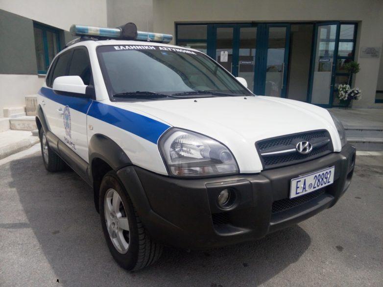 Μεθυσμένος οδηγός επιτέθηκε σε  αστυνομικούς στη Σκόπελο