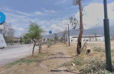 Προσωρινή διακοπή κυκλοφορίας τμημάτων της Λεωφόρου Αθηνών