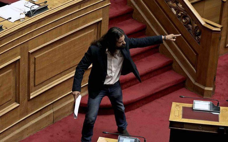Άρση ασυλίας για Γ. Κυρίτση – Κ. Μπαρμπαρούση ψήφισε η Βουλή