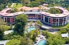 Στο ξενοδοχείο Capella της νήσου Σεντόσα η συνάντηση Τραμπ – Κιμ