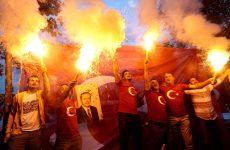 Ερντογάν: Ο λαός μου έδωσε την εντολή