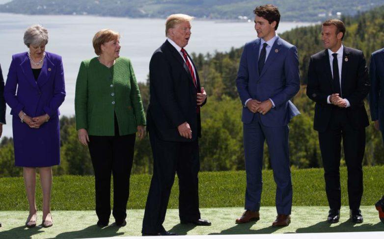G7: Απίθανο να εκδοθεί τελικό ανακοινωθέν