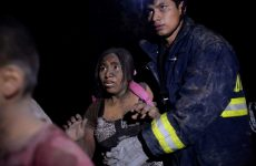 Τραγωδία στη Γουατεμάλα με δεκάδες νεκρούς