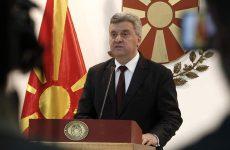 Σκοπιανό: Δεν θα υπογράψει την συμφωνία με την Ελλάδα ο Ίβανοφ