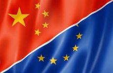 ΕΕ και Κίνα συζητούν για οικονομικές και εμπορικές σχέσεις