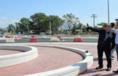 Κυκλοφοριακές ρυθμίσεις στην ΠΕΟ Βόλου – Λάρισας