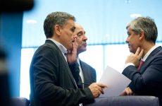 Τα πρώτα σχόλια κυβέρνησης και αντιπολίτευσης για το Eurogroup