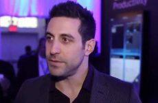 Μάθιου Στάικος, ο «τρελός» Ελληνοκαναδός επιχειρηματίας