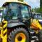 Προμήθεια μηχανημάτων έργου στον Δήμο Ρήγα Φεραίου