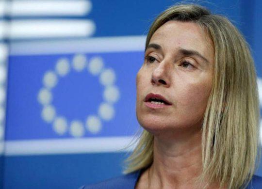 Η ΕΕ επιταχύνει τη στρατηγική της για τη σύνδεση Ευρώπης και Ασίας