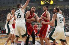 «Πράσινος» ο τίτλος στο μπάσκετ