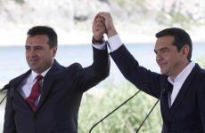 Κυβέρνηση για τη Συμφωνία των Πρεσπών: Δεν πρόκειται να επιλέξουμε διαδικασίεςfast track