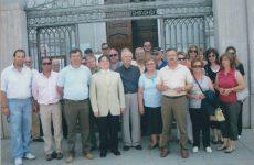 Εκδηλώσεις στην Τεργέστη για τον Ρήγα Φεραίο