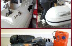 Εξιχνιάστηκε κλοπή σκάφους  στο Βόλο