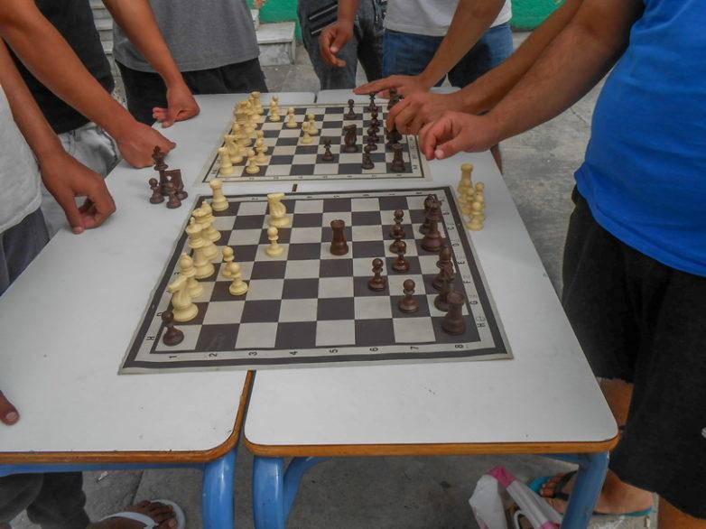 Περιφερειακό πρωτάθλημα σκάκι Θεσσαλίας