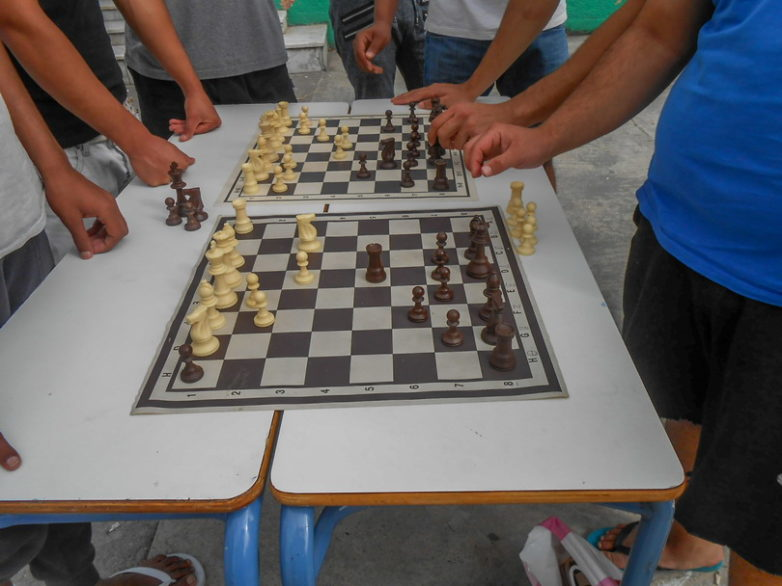 Mαθητές και μαθήτριες της Μαγνησίας στα Πανελλήνια Μαθητικά Πρωταθλήματα Σκακιού 2019