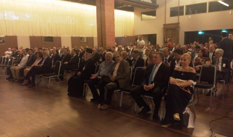 Ετήσια επιχειρηματική επιμορφωτική συνάντηση του ΣΒΘΣΕ στην Αράχωβα