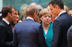 Σύνοδος Κορυφής: Τι προβλέπει η συμφωνία για το προσφυγικό