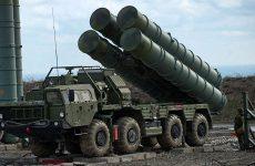 Η Τουρκία «παγώνει» την παραλαβή των ρωσικών πυραύλων S-400