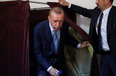 Τουρκικές εκλογές: Ο Ερντογάν προηγείται με ποσοστό 59,9%