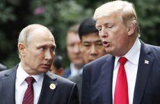 Fox News: Στο Ελσίνκι η συνάντηση Τραμπ – Πούτιν