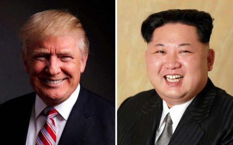 Συνάντηση Τραμπ – Κιμ Γιονγκ Ουν στις 12 Ιουνίου στη Σιγκαπούρη