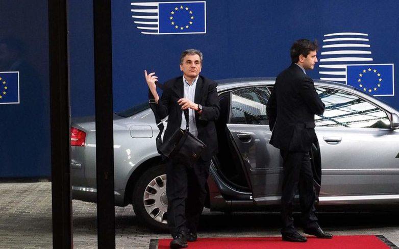 Το προσχέδιο της απόφασης του Eurogroup