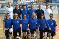 Επιτυχές το 14ο Πανελλήνιο Πρωτάθλημα Βόλεϊ Παλαιμάχων