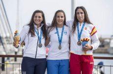 Πέντε μετάλλια η σημερινή «συγκομιδή»