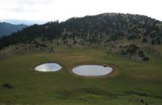Ερώτηση Π. Ηλιόπουλου για τις λίμνες «Ζερέλια»