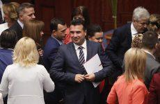 Τελευταίες κινήσεις ενόψει της Βουλής από τον Ζ. Ζάεφ