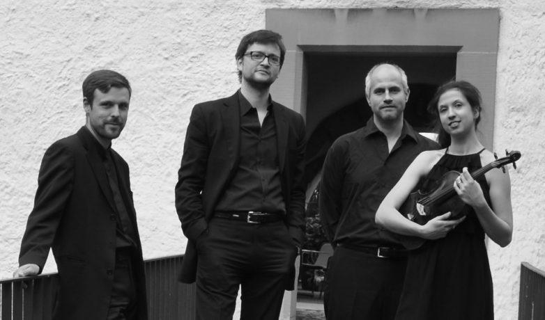 Συναυλία μουσικής δωματίου στην Ι.Μ. Ευαγγελισμού της Θεοτόκου στη Σκιάθο