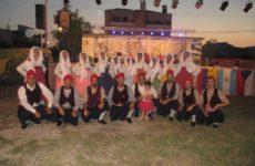 Στο 5ο Διεθνές Φεστιβάλ  Παραδοσιακών Χορών Ν. Αγχιάλου ο Φιλοπρόοδος Σύλλογος