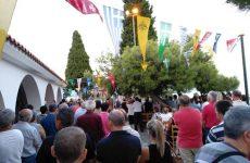 Στις Αλυκές και στην Λάρισα για την εορτή του Προφήτου Ηλιού ο Ιγνάτιος